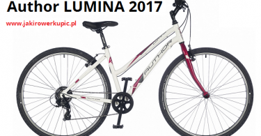 Author Lumina 2017