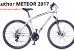 Author Meteor 2017