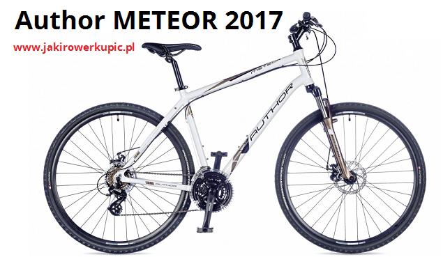 Author Meteor 2017