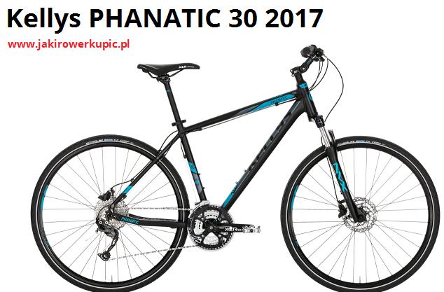 Kellys Phanatic 30 2017