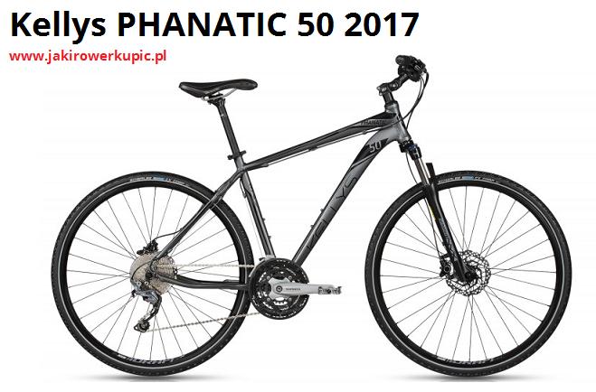 Kellys Phanatic 50 2017