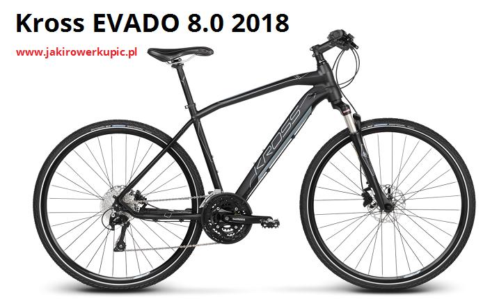 Kross Evado 8.0 2018