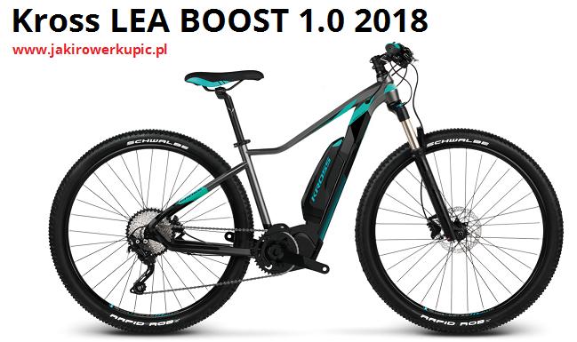 Kross Lea Boost 1.0 2018
