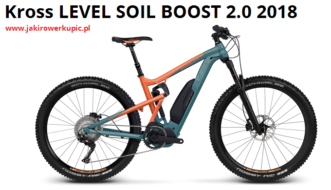 Kross Level Soil Boost 2.0 2018
