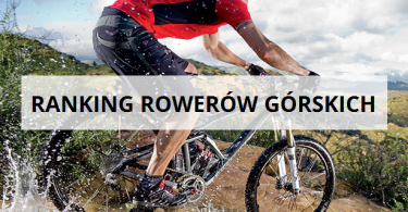 ranking rowerów górskich 2020