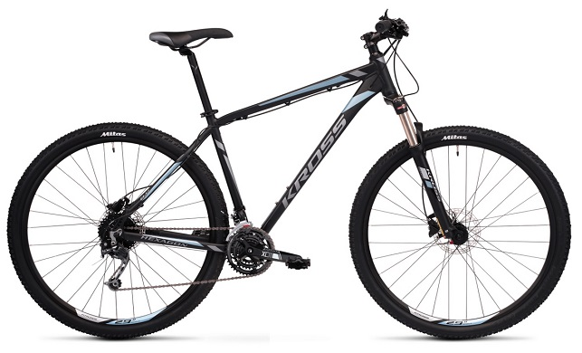Kross Hexagon 8.0 2020