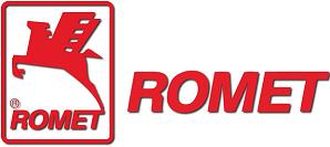 romet logo