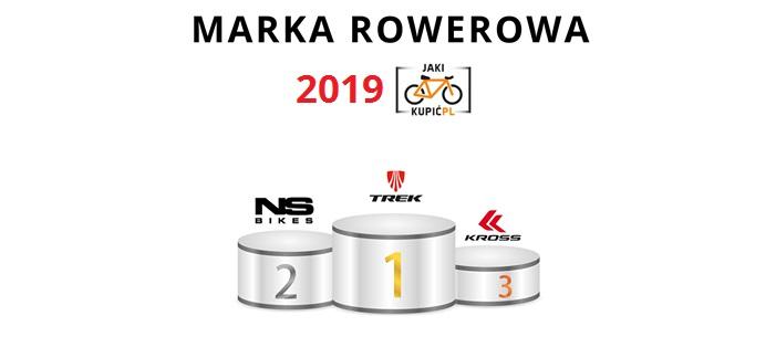 ranking producentów rowerów