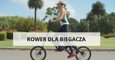 jaki rower dla biegacza