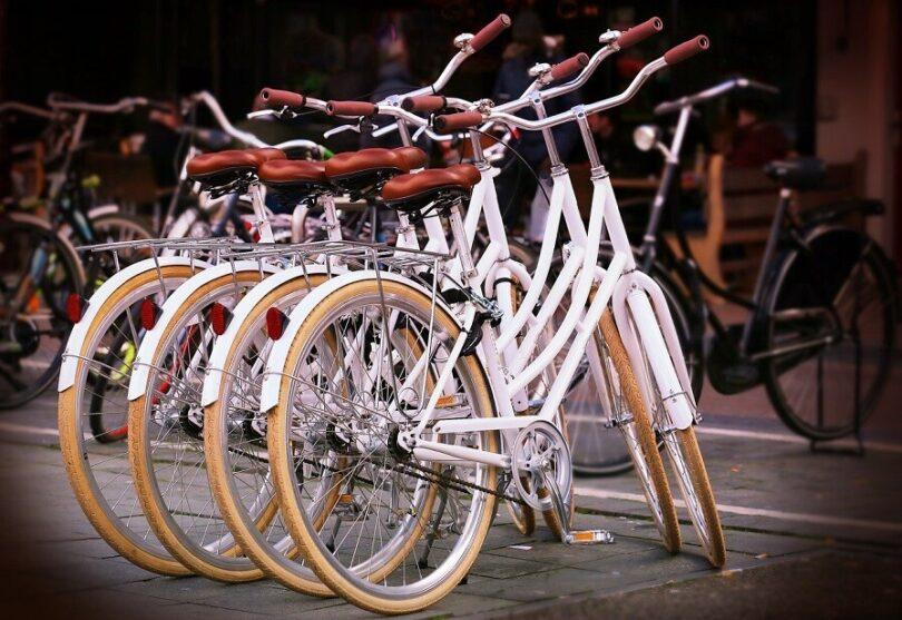 niezbęne akcesoria rowerowe